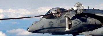 Air-to-Air Refueling Test Rig