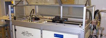 Hydraulic Thrust Reverser Test Benches