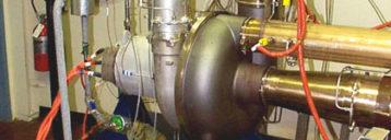 Portable Turbogenerator Test Stands
